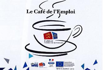 EN NOVEMBRE : CAFES DE L'EMPLOI > entreprises LES ECO-ISOLATEURS et SOFRASTOCK
