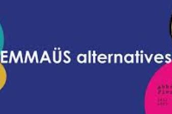 La foire d'Emmaüs Alternatives à Montreuil