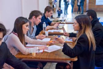 Evénement : Meeting Mozaïk RH pour les jeunes diplômés