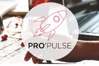 Propulse: un programme pour les jeunes diplômés
