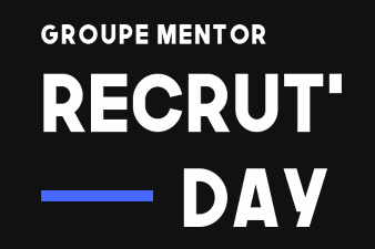 RECRUT'DAY by Groupe MENTOR