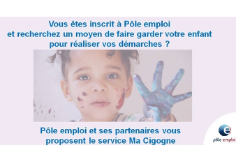 Ma cigogne : solution de garde d'enfants