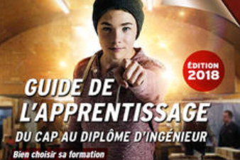 Guide de l'Apprentissage Grand Est 2018