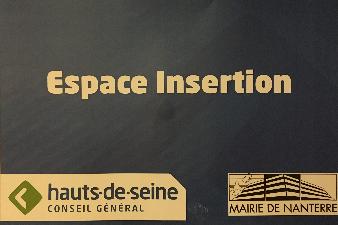 Espace Insertion pour les bénéficiaires du RSA