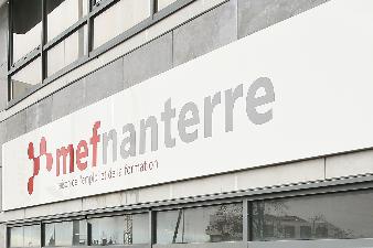 La MEF - Maison de l'Emploi et de la Formation