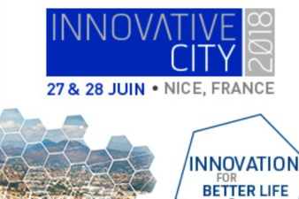 Innovative City : le salon des villes de demain