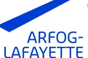 Action REBONDIR financée par la DASES par ARFORG-LAFAYETTE