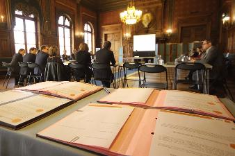 Chartes pour l' Emploi et la Responsabilité Sociale