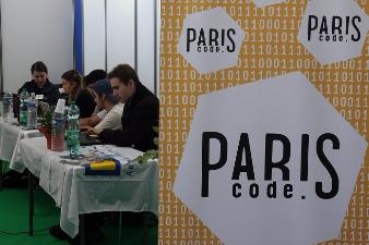 Suivre une formation dans le numérique avec ParisCode !