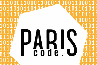 ParisCode : nouveau catalogue des formations 2018/2019