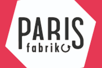 ParisFabrik: catalogue des formations