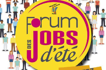 FORUM DES JOBS D'ETE