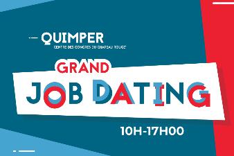 Job dating spécial industrie : 500 postes à pourvoir le 5 juin