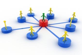 2 outils pour réseauter