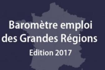 Baromètre emploi Région Bretagne