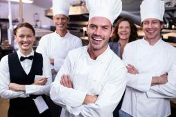 Cookorico, la solution RH pour l'hôtellerie-restauration