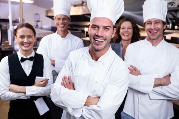 Cookorico - chefs, restaurants, cuisiniers