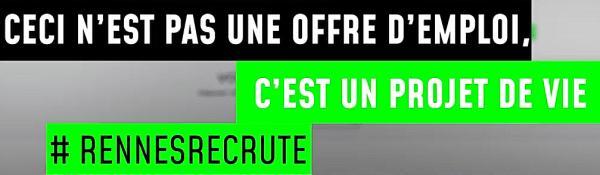Tuto Recrutement Rennes