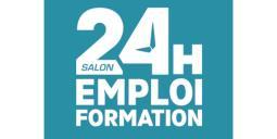 Salon 24H pour l'emploi et la formation