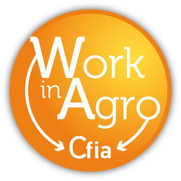 Logo Work in Agro