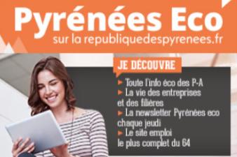 L'info éco des Pyrénées-Atlantiques