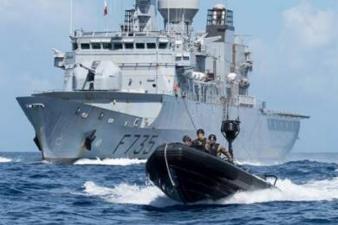 Recrutement Marine Nationale - 18 déc - La Couronne (16)