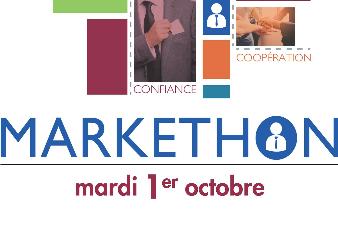 Markethon - 1er oct. - Eysines (33)