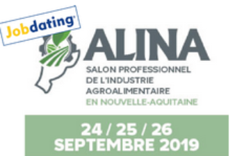Job dating de l'industrie agro-alimentaire - 25 sept. - Bordeaux