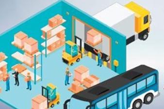 Semaine découverte des Métiers du Transport et de la Logistique - du 15 au 18 oct. - Dax