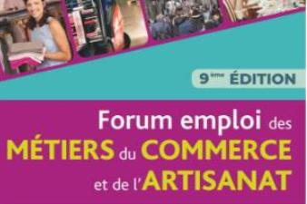 Forum des métiers du Commerce et de l'Artisanat, Bordeaux