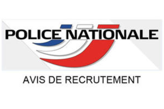 La Police Nationale informe et recrute - 15 nov - Libourne
