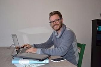 Web designer : le créatif du net