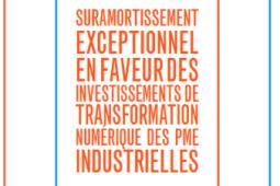 Transformation numérique des TPME industrielles