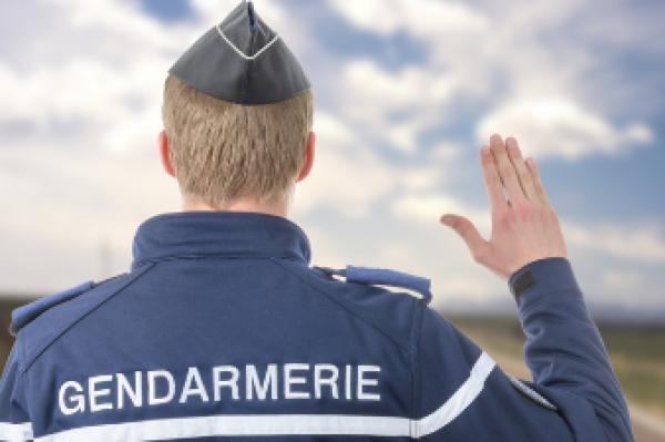 Session de recrutement : Gendarmerie Nationale