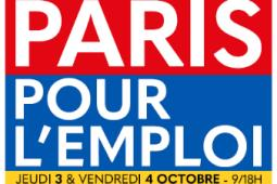 Paris pour l'Emploi 2019