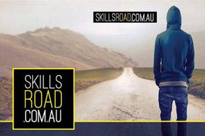 Skillsroad: your career journey starts …