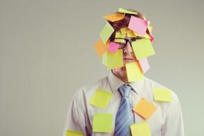 Diminuir o multitasking