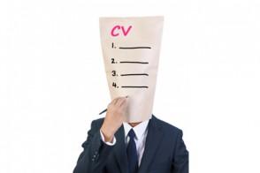 Um CV com a sua cara