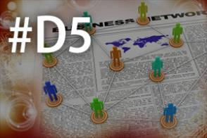 D5 programa emprego