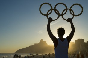Rio de Janeiro tem vagas para as olimpiadas