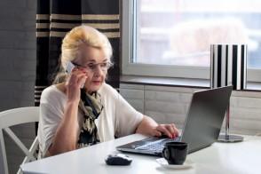 Os idosos que voltam ao mercado do trabalho