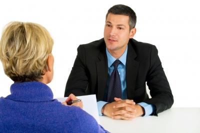 No dudes en preguntar al entrevistador