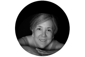 Victoria Redondo, autora de El Blog de Victoria Redondo