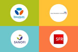 Top 5 des entreprises qui paient le mieux