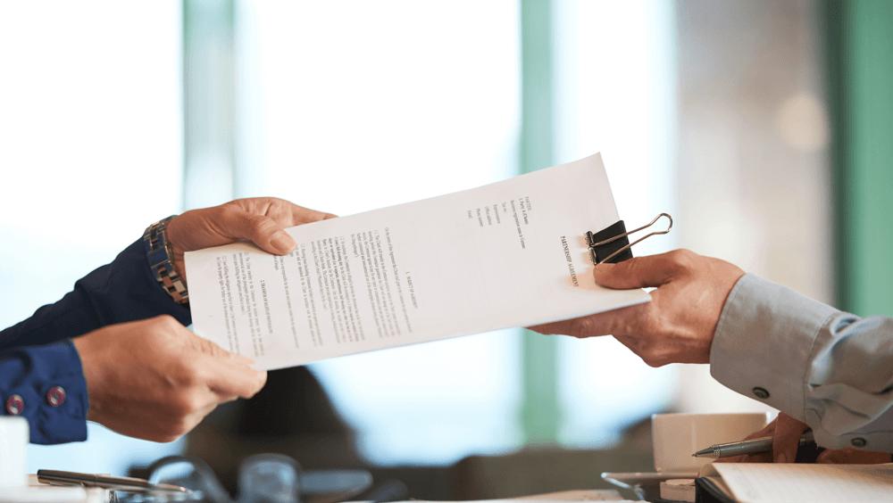 Quelle dirée pour un contrat intérimaire ?