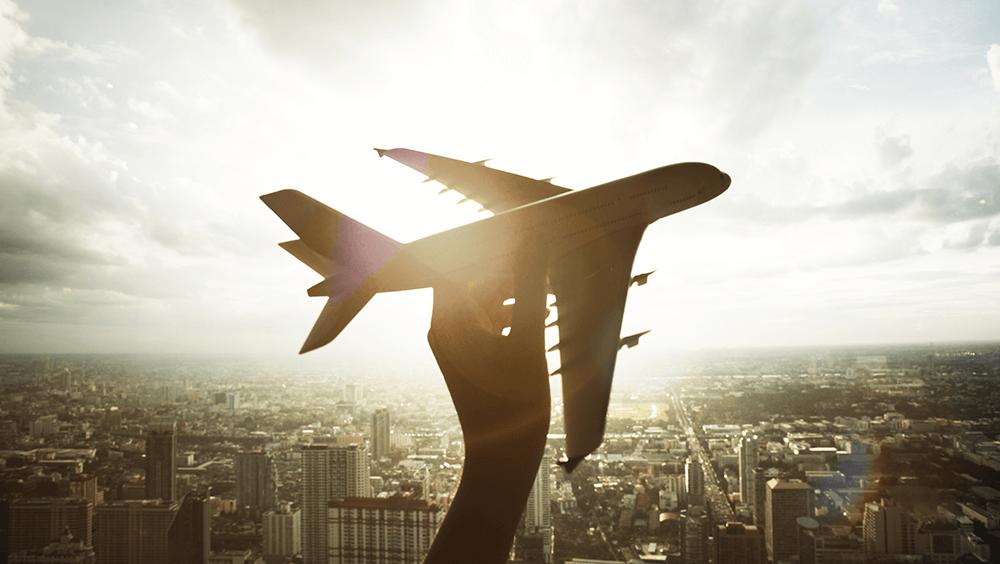 Comment travailler chez Air France