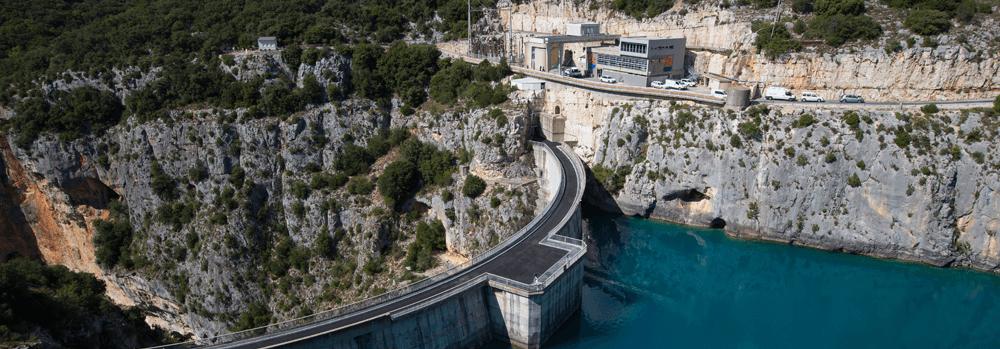 Recrutement EDF centrale hydraulique le fayet