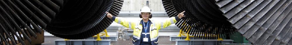 Travailler chez EDF dans le nucléaire