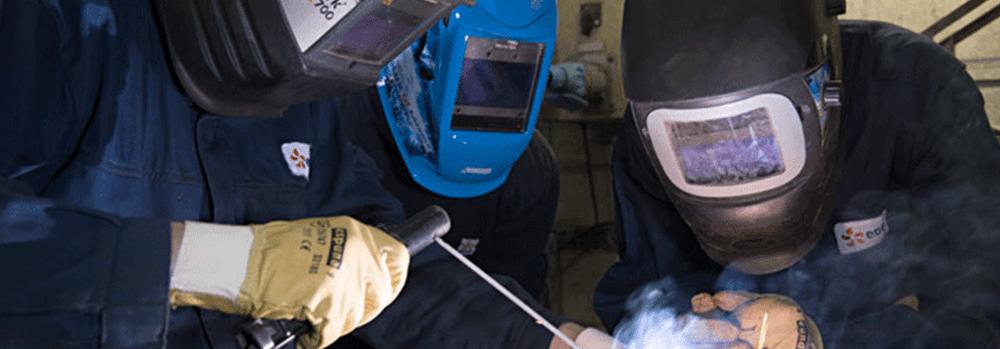 Recrutement EDF maintenance chaudronnerie robinetterie