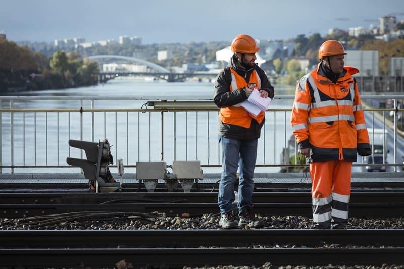 Métier SNCF Ingénieur Méthodes